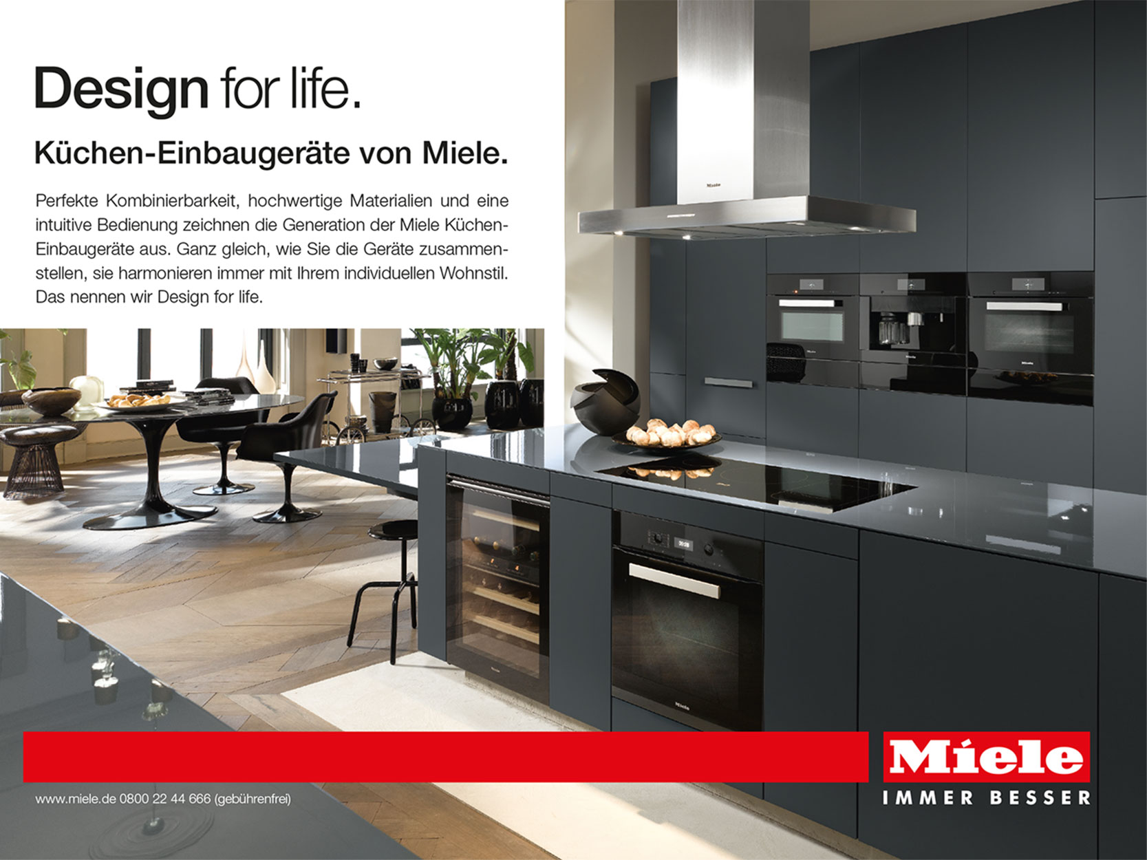 miele hochwertige einbauger te k chenprofi plauen. Black Bedroom Furniture Sets. Home Design Ideas